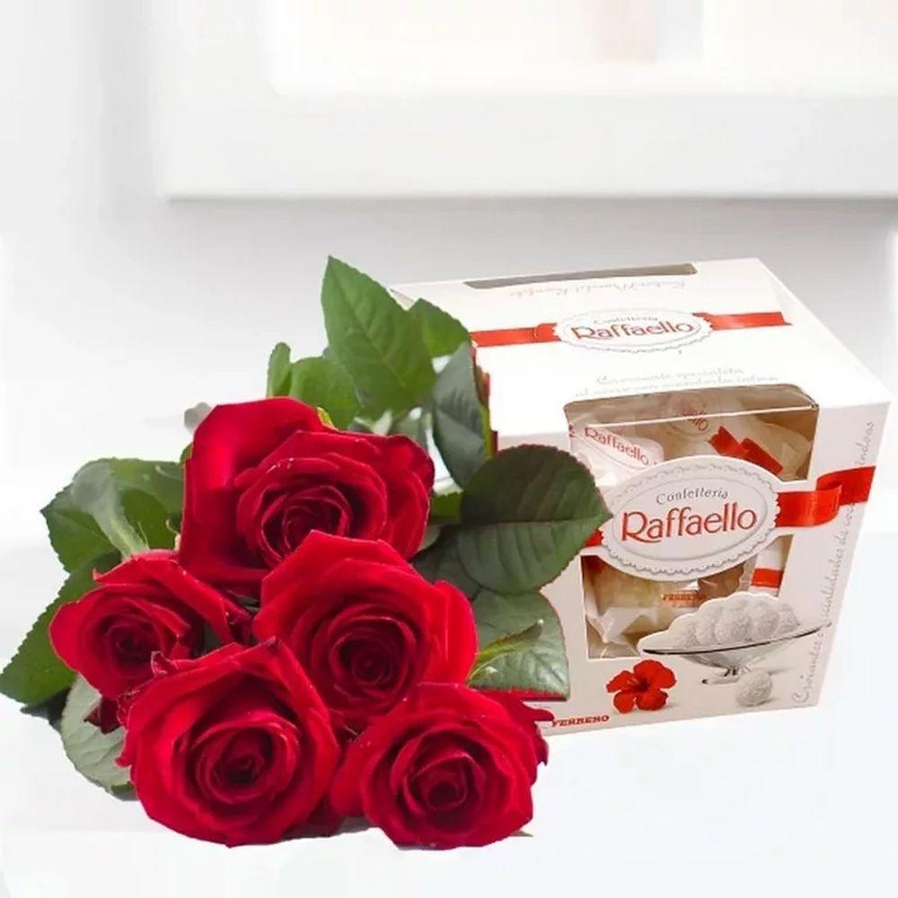 Можно открытку конфеты ферерро и цветы мелкие китайские розы