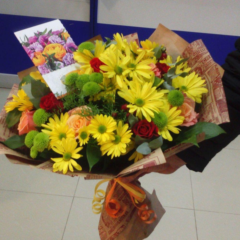Буклета, заказать цветы с доставкой в славянске на кубани