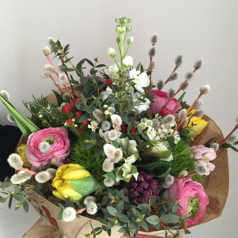 Роза купить, цветы на заказ оренбург