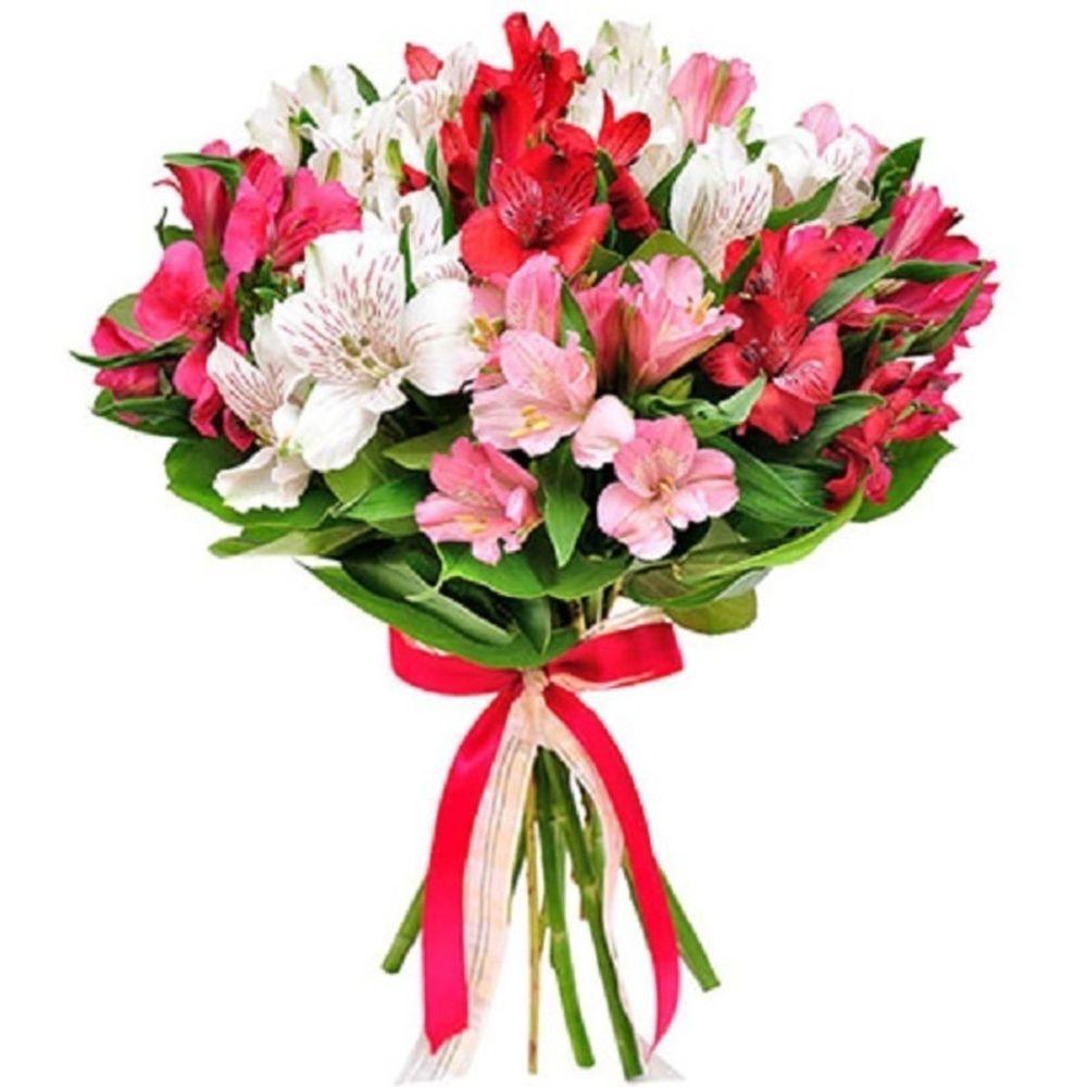 Запорожье букет цветов купить дешево, дарить