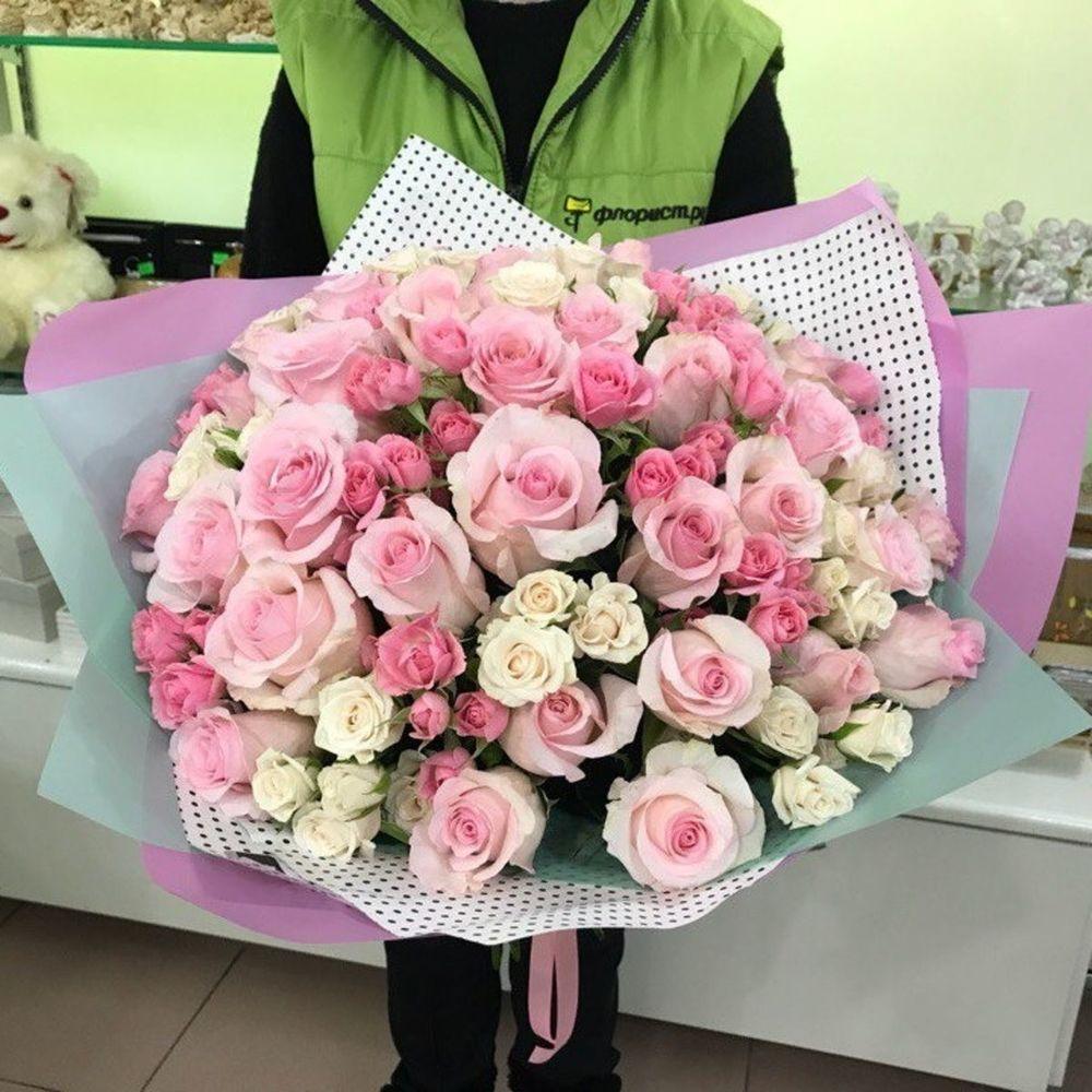 Доставка цветов заводоуковск, где заказать букет