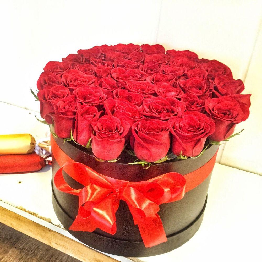 Цветы цветы на заказ астана