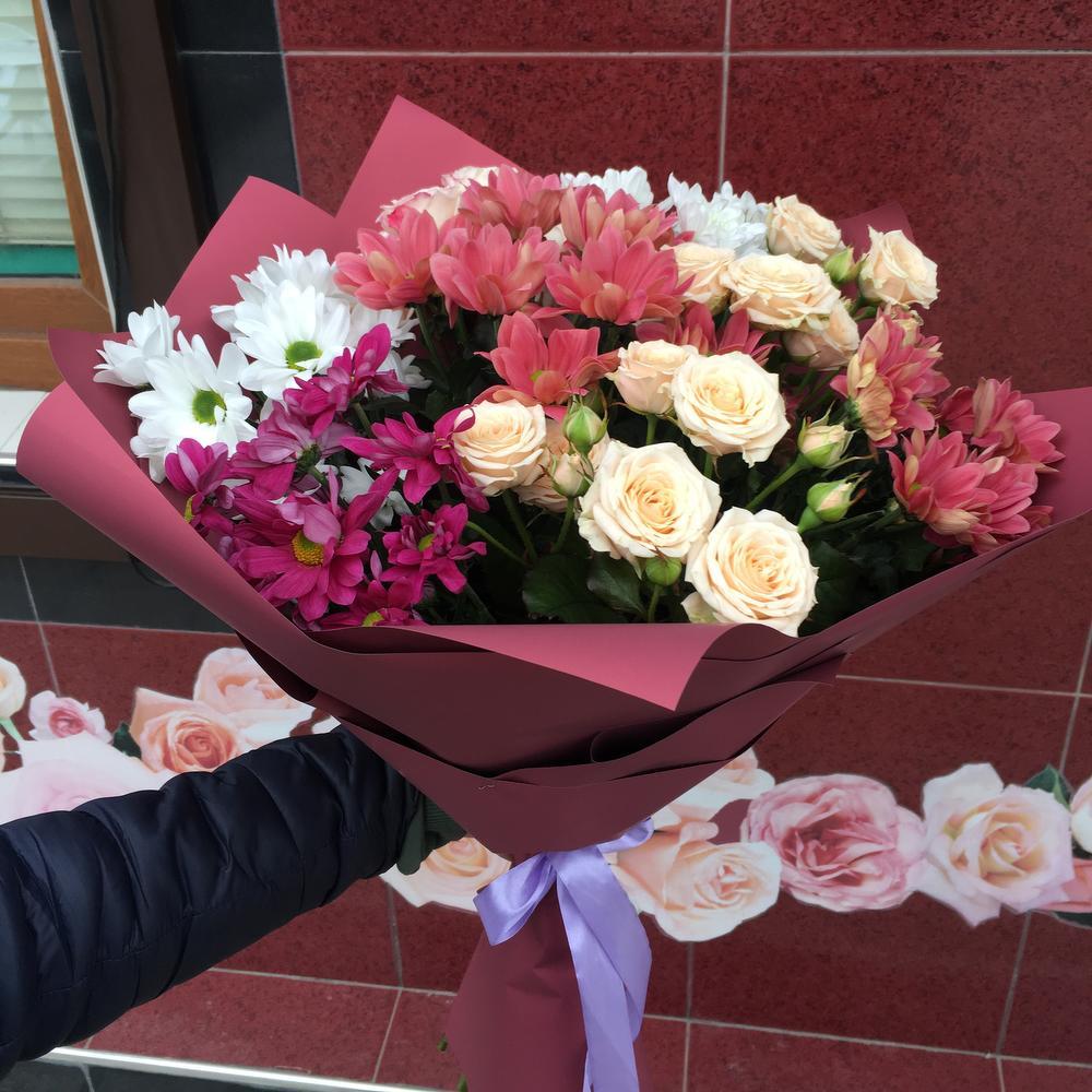 Химки курьерская доставка цветов махачкала, цветов
