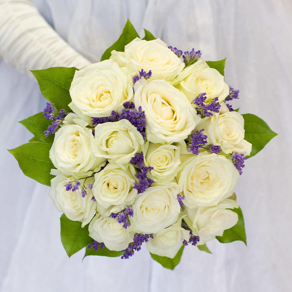 Запорожская область, букет невесты ника с розами