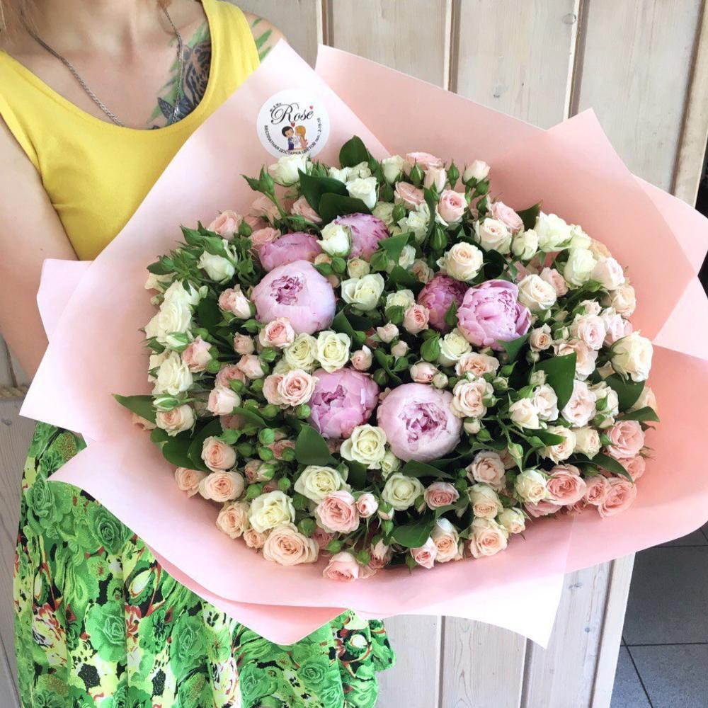Заказ цветов волгоград с доставкой, цена букета