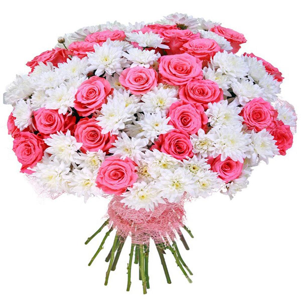 Картинки цветов хризантем букеты