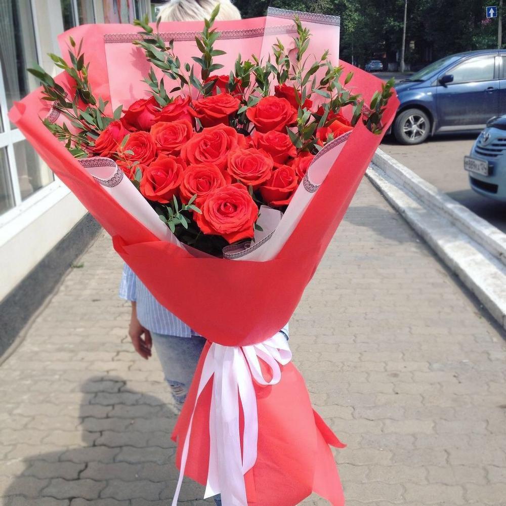 Заказ и доставка цветов смоленск