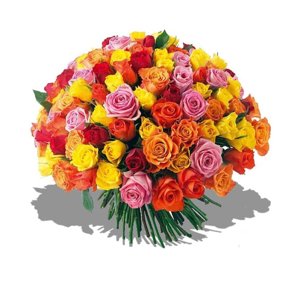 Люблю, картинки букетов разноцветных роз