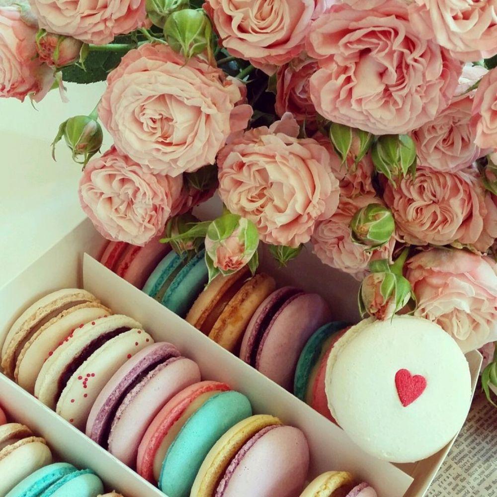 Открытки с днем рождения девушке пионовидные розы