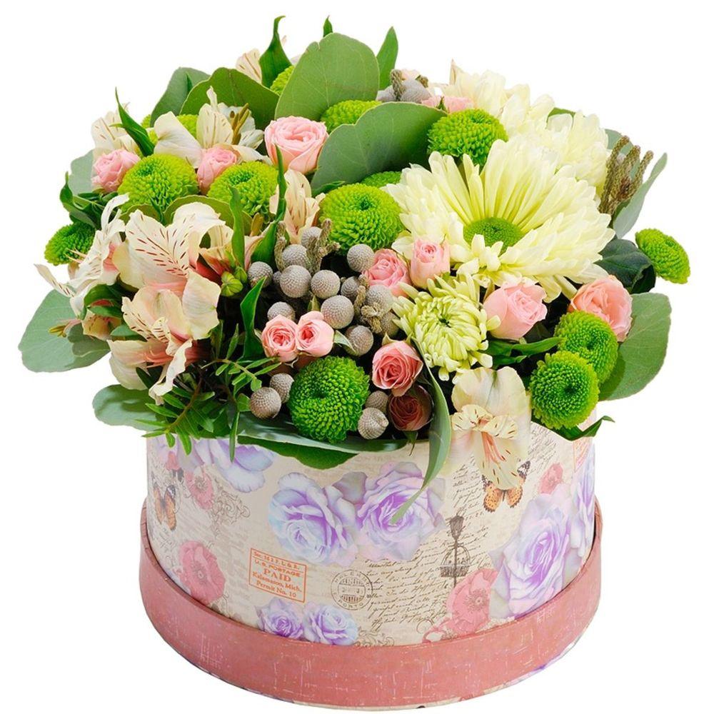 Цветов с доставка брянск недорого