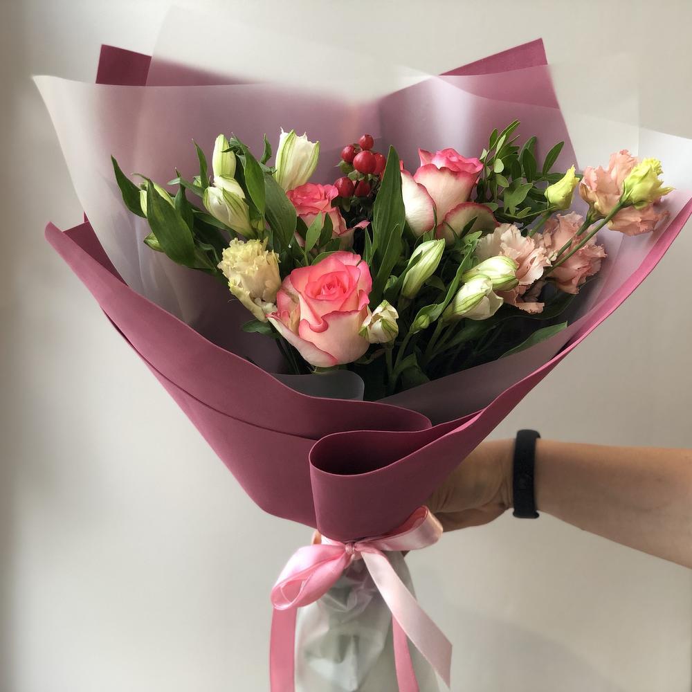 Букет, цветы доставка сарапул