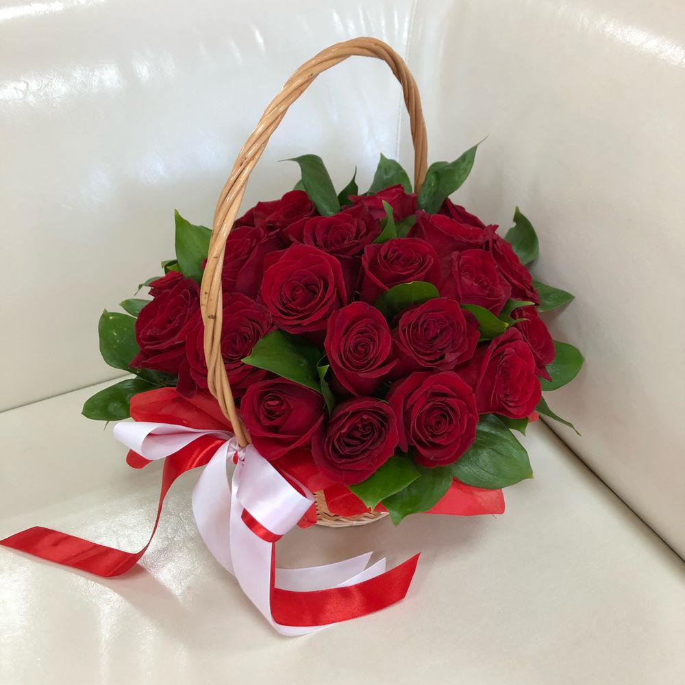 Белые, букеты роз цены йошкар-ола