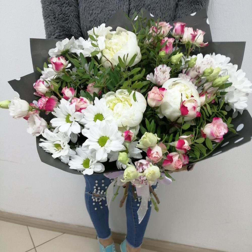 Доставка цветов в г. йошкар-ола, цветов