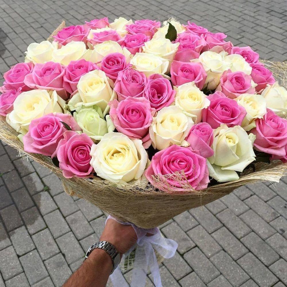 Букеты, заказ цветов в кокшетау