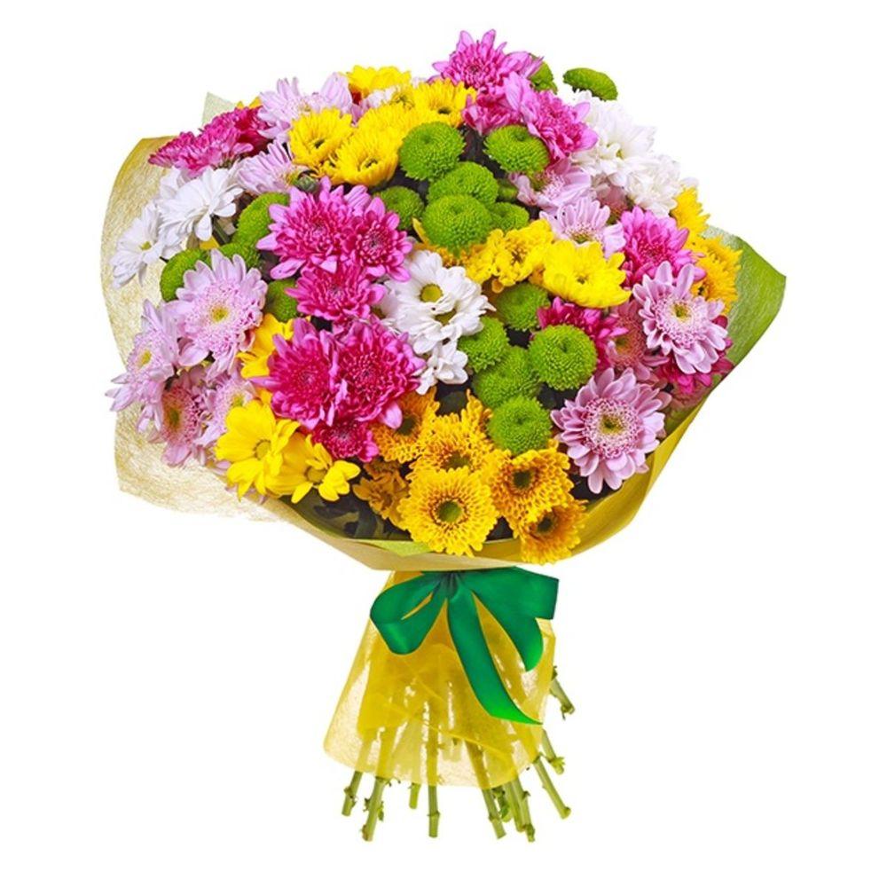 Букет фото, доставка цветов в г новосибирск
