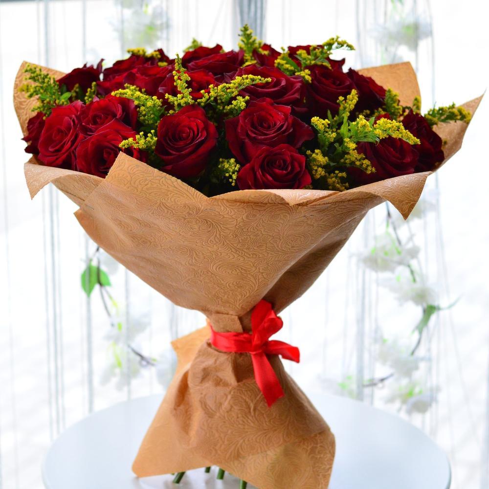 Заказать цветы на дом уфе