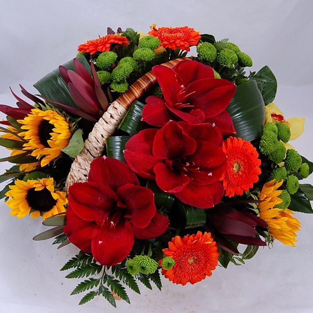 Лилий хризантема, необычные букеты в одинцово