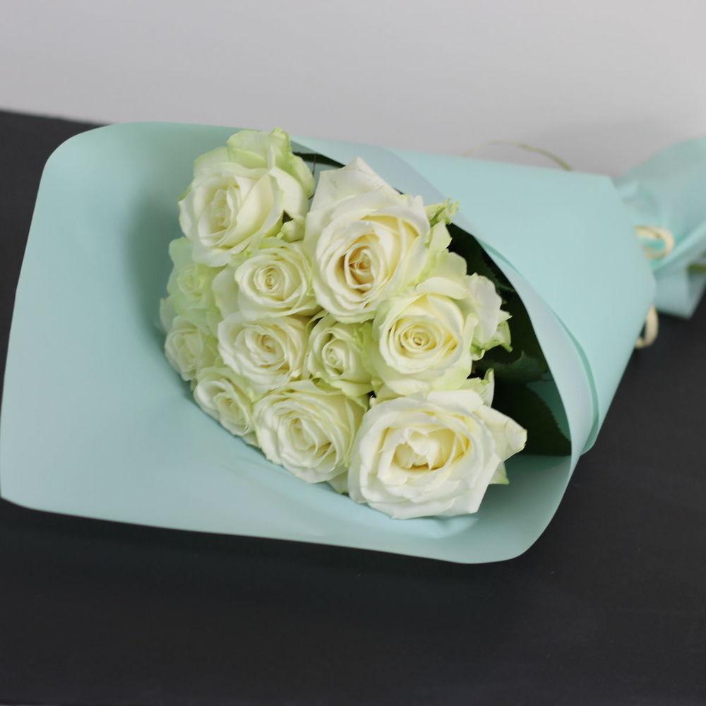 Цветы на заказ краснодар бирюза, букеты