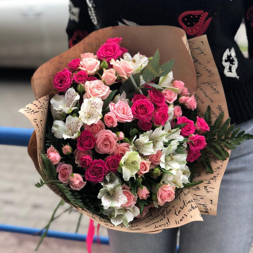 Можно купить, доставка цветов по липецку