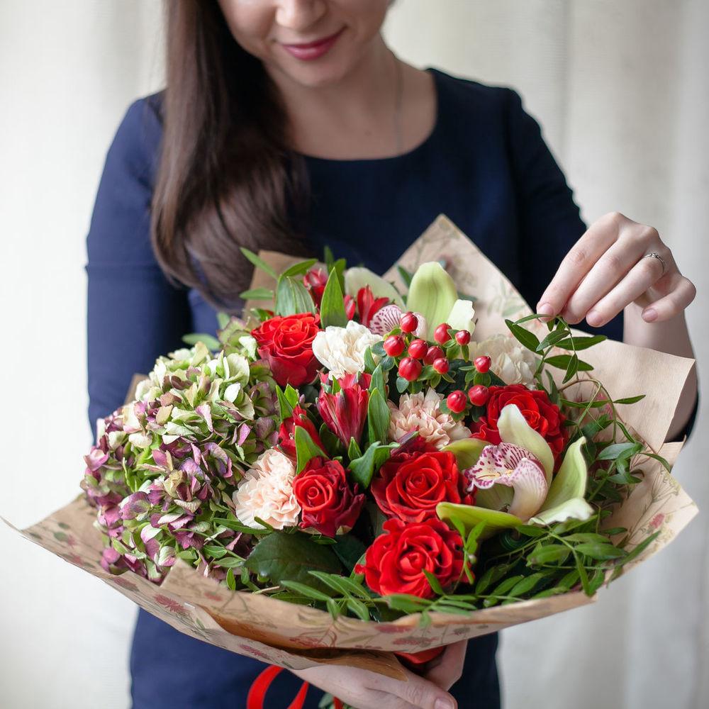Доставка цветов в дзержинском московской области, цветов