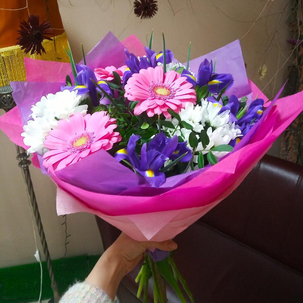 Цветы с доставкой орск