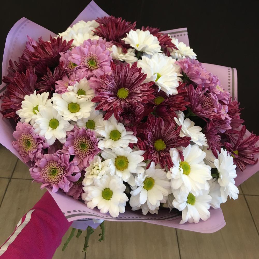 Цветы, цветы с доставкой в курске