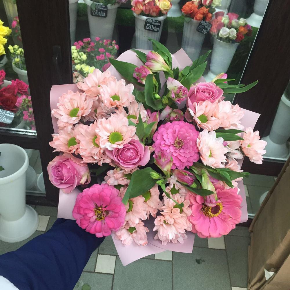 Доставка цветов в офис пермь гайва