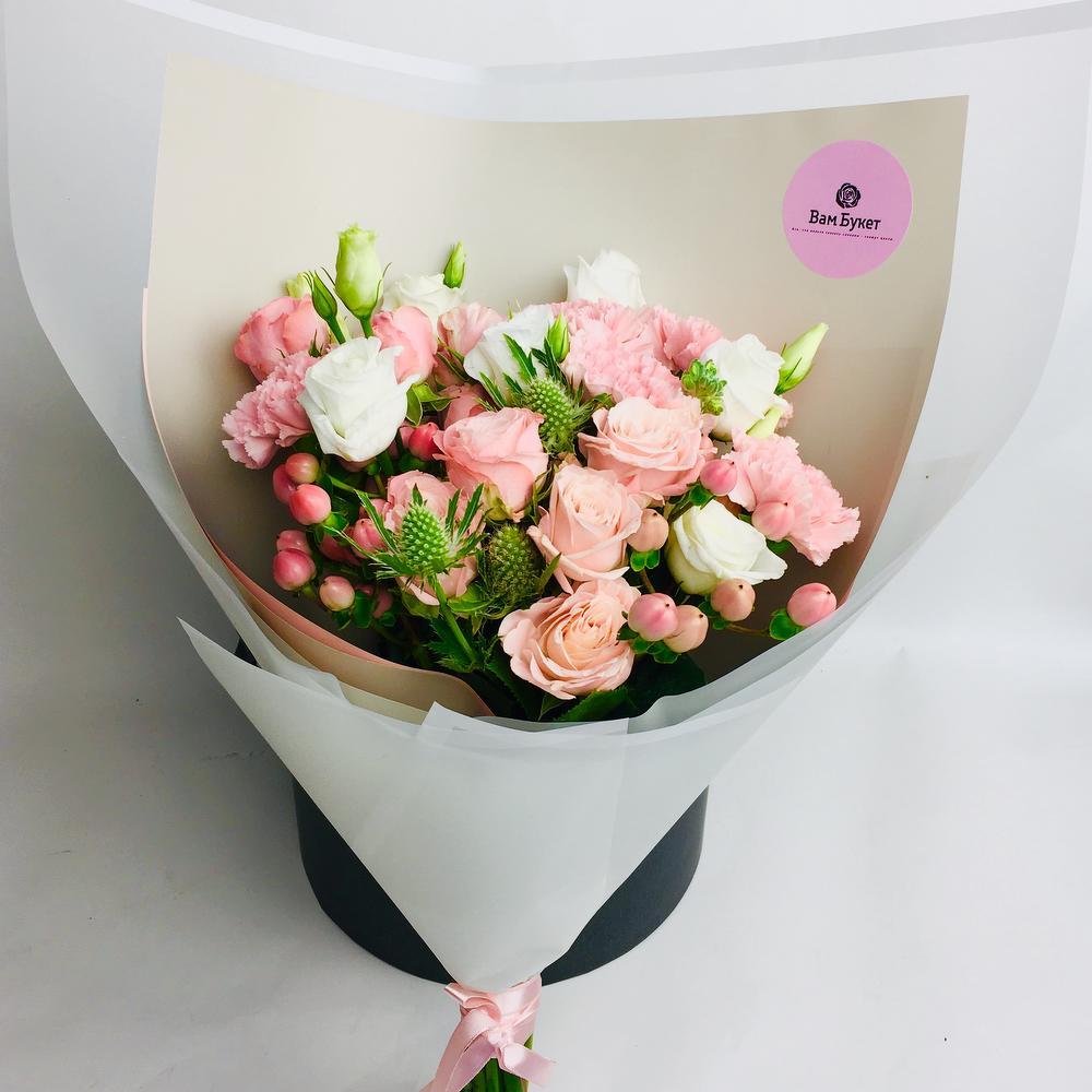 Заказать цветы в раменском