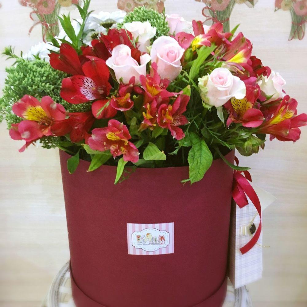 Доставка цветов в горшках симферополь
