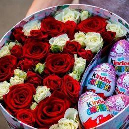 Доставка цветов в Пензе