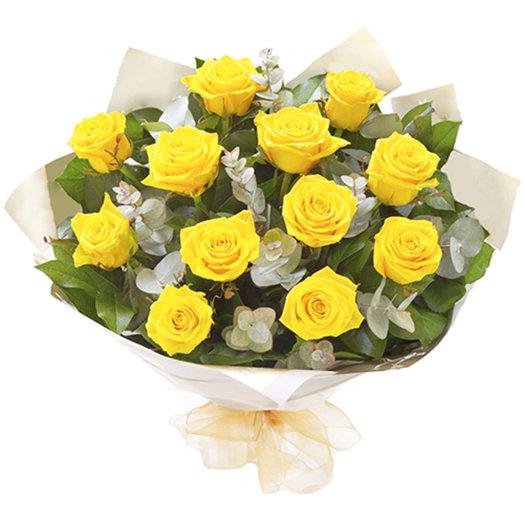 Букет 20: букеты цветов на заказ Flowwow