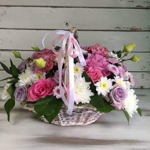 2: букеты цветов на заказ Flowwow