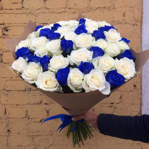 Mono⚡️: букеты цветов на заказ Flowwow