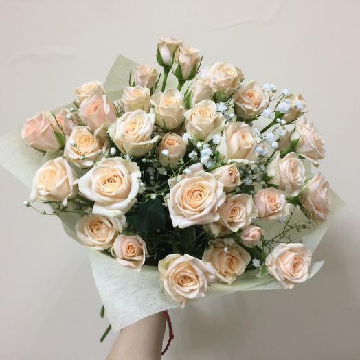 Как невеста: букеты цветов на заказ Flowwow