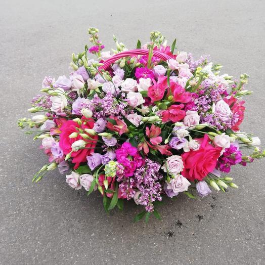Весна в сердце: букеты цветов на заказ Flowwow