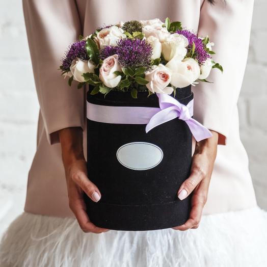 """Букет """"Для Влюблённых"""": букеты цветов на заказ Flowwow"""