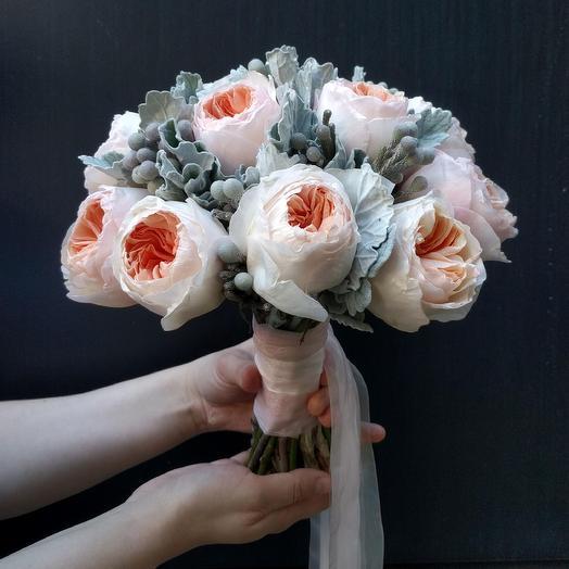 To be bride: букеты цветов на заказ Flowwow