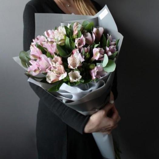 """Букет """"Зара"""": букеты цветов на заказ Flowwow"""