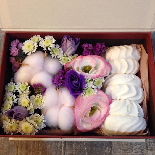 Box Sweetness