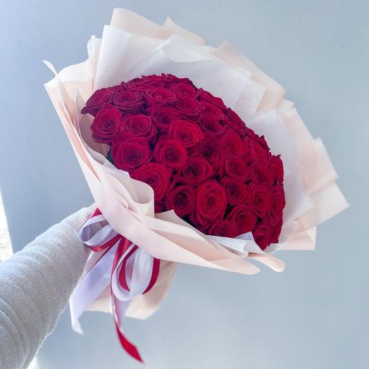 51 rose