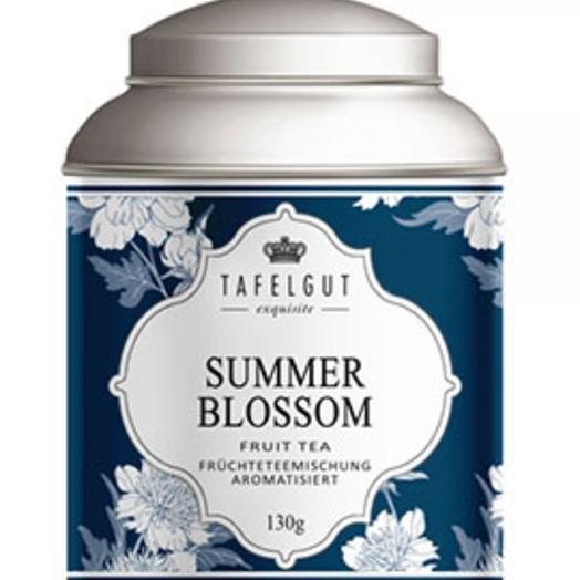 Чай SUMMER BLOSSOM