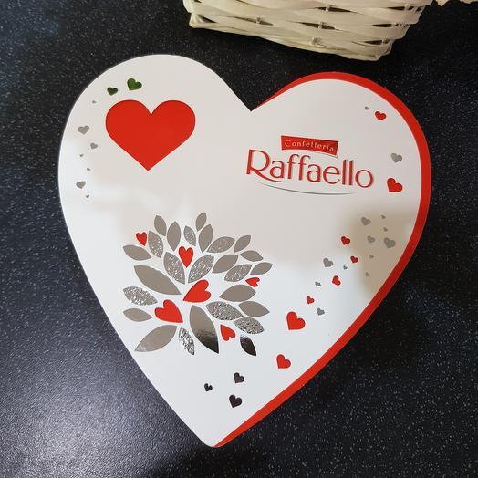 Рафаелло в сердце