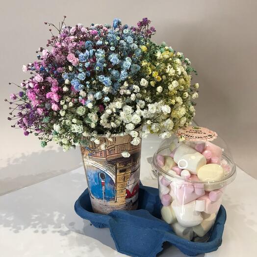 Сладкие Цветочки