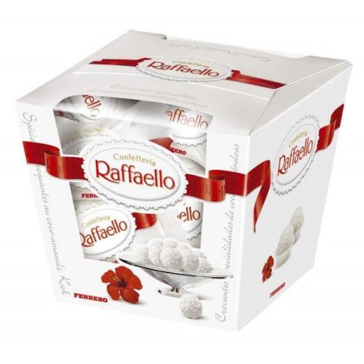 Конфеты Раффаэлло (Raffaello) 150 гр