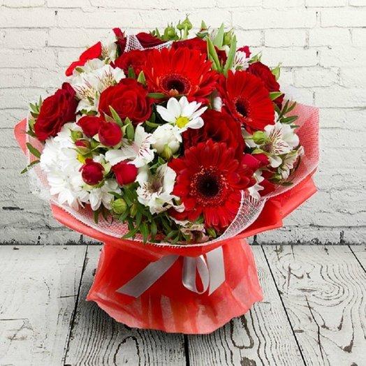 Астрология: букеты цветов на заказ Flowwow