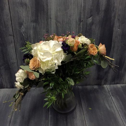 Высший свет: букеты цветов на заказ Flowwow