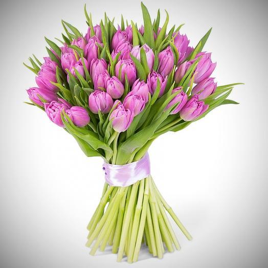 """""""VIOLET"""": букеты цветов на заказ Flowwow"""