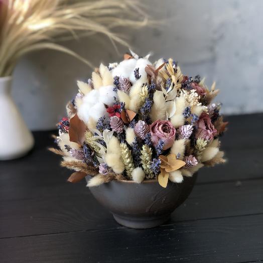 Interior 70: букеты цветов на заказ Flowwow