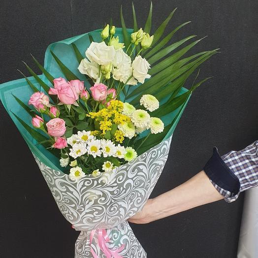 К 1 му Сентября: букеты цветов на заказ Flowwow