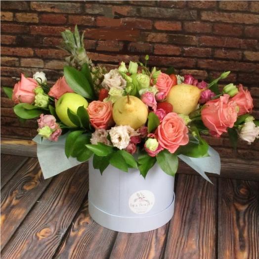 Леди Икс: букеты цветов на заказ Flowwow